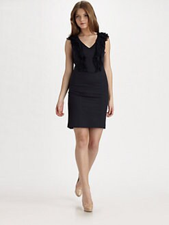 Rebecca Taylor - Yacht Club Shift Dress