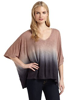 Young Fabulous & Broke - Chloe Ombré Top