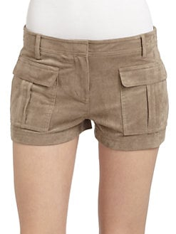 BCBGMAXAZRIA - Harris Cargo Shorts