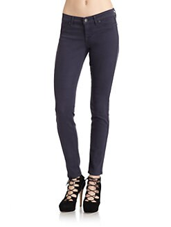 Rich and Skinny - Marilyn Skinny Jeans/Navy