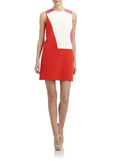 Cynthia Steffe - Rory Mod Sheath Dress