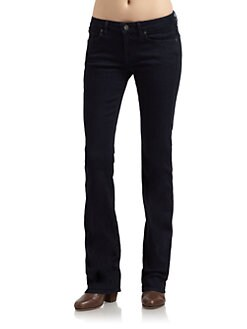 Rich and Skinny - Wedge Bootcut Denim Jeans