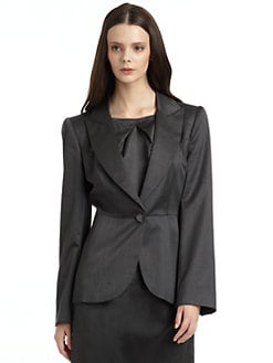 Giorgio Armani - Tailored Jacket