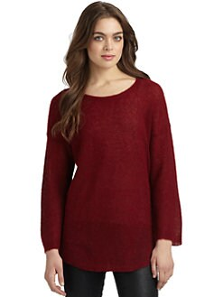Halston Heritage - Classic Sweater