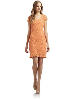 Candela - Aurelie Lace Dress