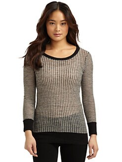 Joie - Aimee Long-Sleeve Knit Top