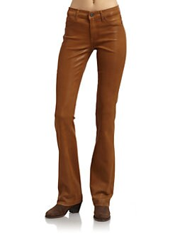 Rich and Skinny - Possey Coated Jeans