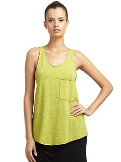 LNA - Huntington Racerback Tank Top