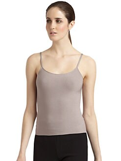 Giorgio Armani - Knit Cami/Dusty Rose