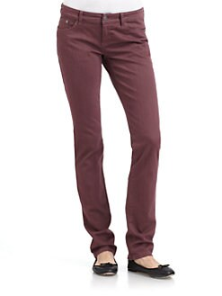Sportmax - Slim-Fit Jeans