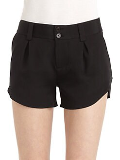 Alice + Olivia - Butterfly Shorts