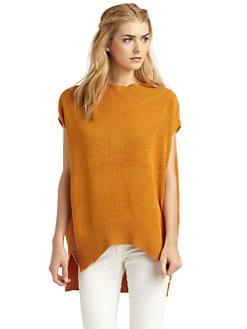 Rachel Zoe - Joan Hi-Lo Sweater