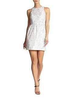 Cynthia Steffe - Brooklyn Lace Dress