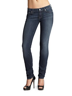 7 For All Mankind - Roxanne Skinny Jeans