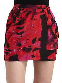 Twenty8Twelve - Ramona Crepe Skirt