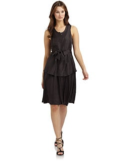 Twenty8Twelve - Lempicka Dress/Black