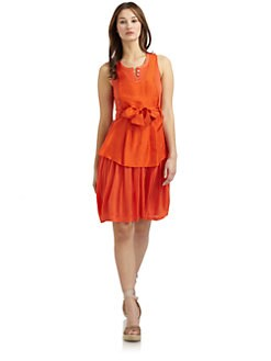 Twenty8Twelve - Lempicka Dress/Orange