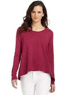 Wilt - Long-Sleeve Boyfriend Tee