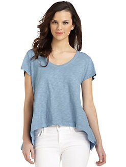 Wilt - V-Neck Boyfriend Tee