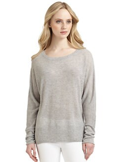 Qi New York - Dina Cashmere Sweater
