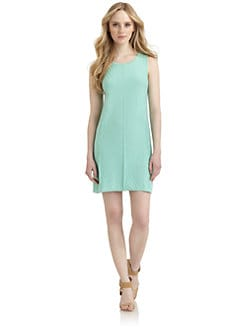 Qi New York - Svetlana Knit Dress
