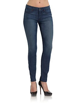Rich and Skinny - Medium Wash Marilyn Skinny Jeans