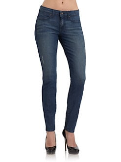 Rich and Skinny - Marilyn Distressed Skinny Jeans