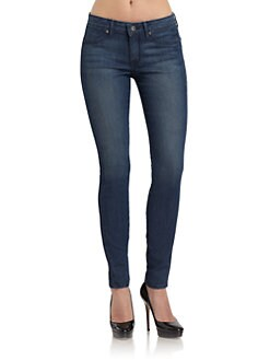 Rich and Skinny - Tuxedo Skinny Jeans