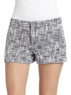 Joie - Merci Woven Shorts