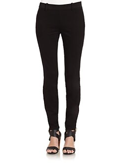 Joie - Hatcher Straight-Leg Pants