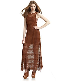 Free People - Glissamo Knit Dress