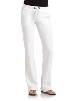 Just Cavalli - Terry Jogging Pants