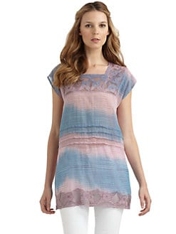Free People - Mojave Sunset Tunic/Purple