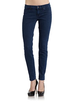 Rich and Skinny - Skinny Leg Denim Jeans/Denim