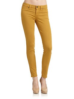 Rich and Skinny - Golden Marilyn Skinny Jeans