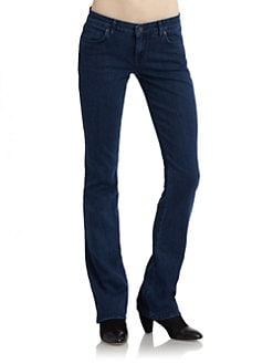Rich and Skinny - The Wedge Bootcut Jeans