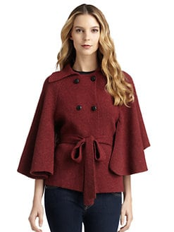 Qi New York - Rakel Cape