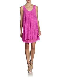 Free People - Swing Lace Dress