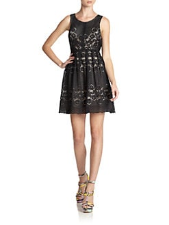 Free People - Rocco Lace Dress