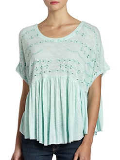 Free People - Sweet Tart Top