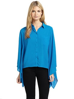 ADDISON - Dolman Blouse