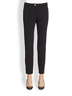 Escada - Techno Ankle Pants