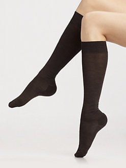 Falke - Wool Knee Socks