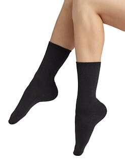 Falke - Wool Ankle Socks