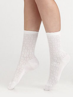 Falke - Cubes Anklet Socks