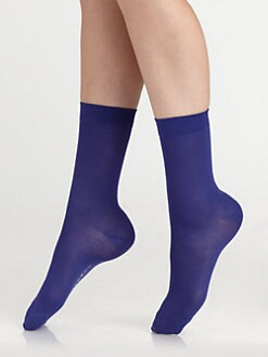 Falke - Cotton Blend Touch Anklet Socks