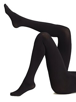 Falke - Pure Matte 100 Opaque Tights