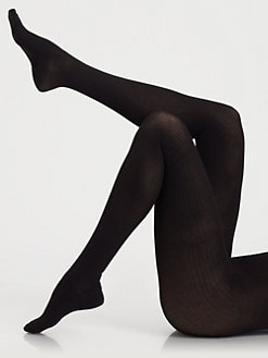 Falke - Elegance Striped Tights