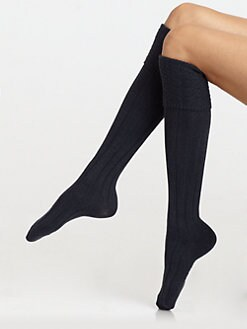 Falke - Ribbed Knee-Highs