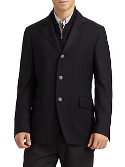 Corneliani - ID Club Blazer